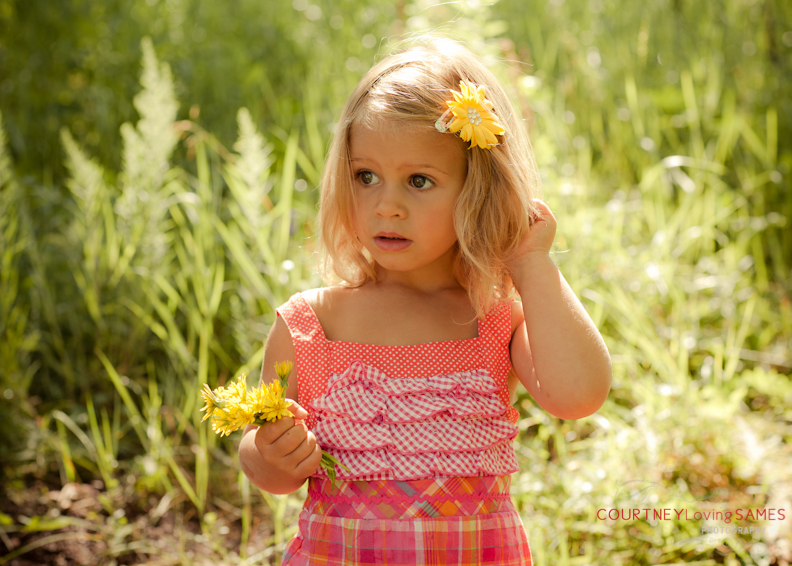 A dreamy Summer…. Aspen Portrait Photographer
