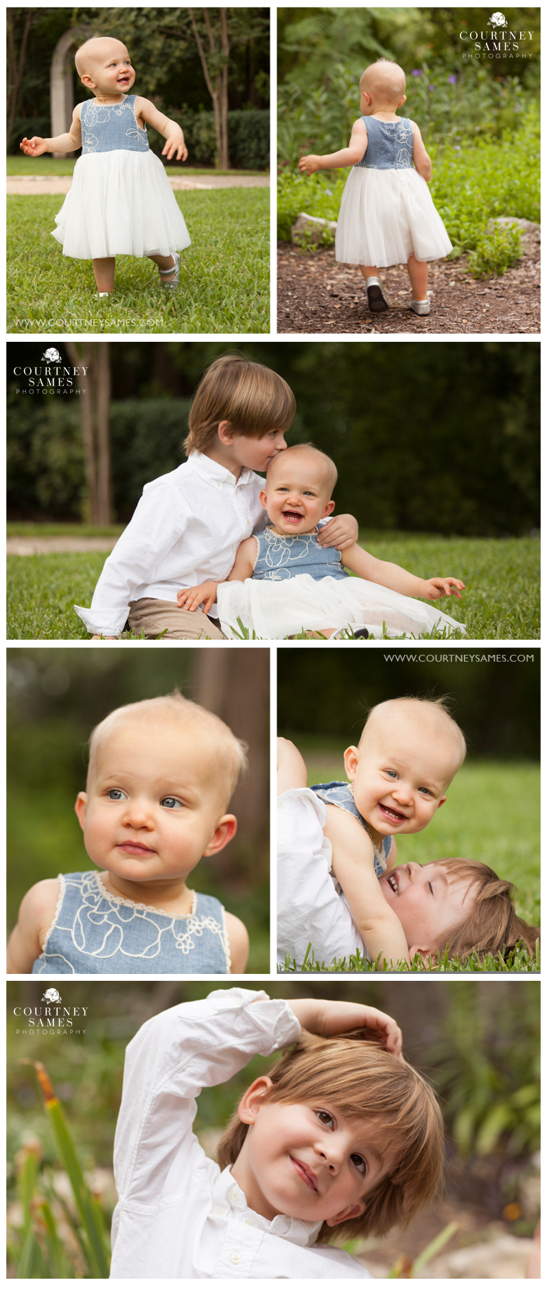 Austin Portrait Session – Austin Childrens & Family Photographer