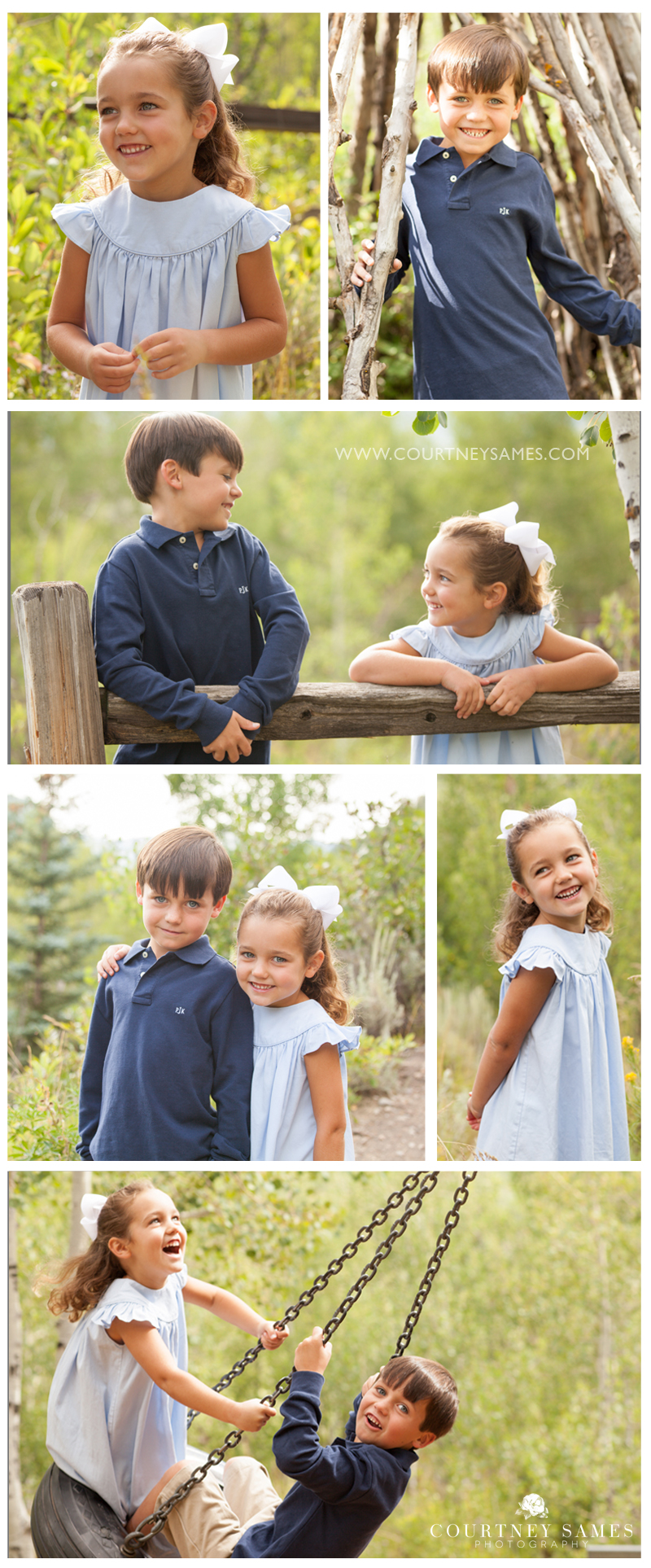 Aspen – Austin Family Portrait Photographer