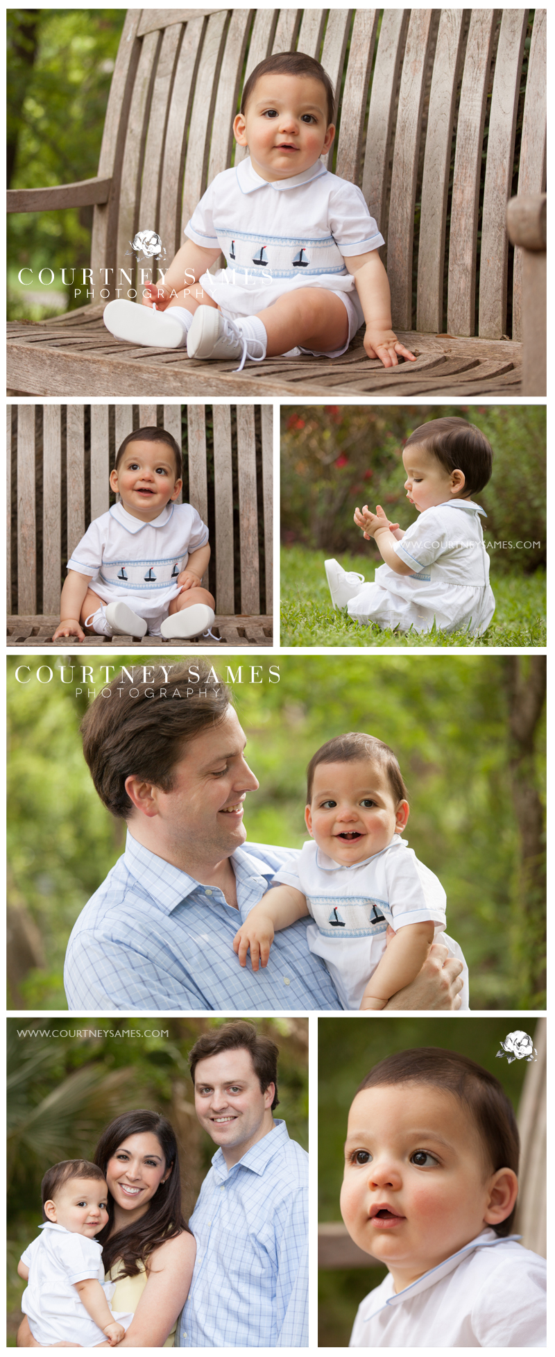 Family & Children's Portrait Photographer – Austin, TX